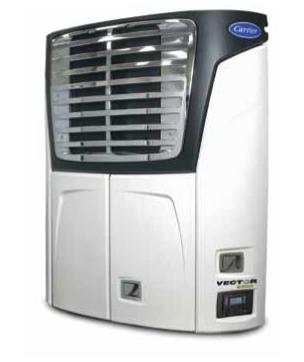 Vector 8500 Single Temperature Trailer Refrigeration Unit